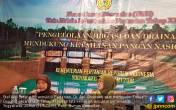 Pengelolaan Irigasi dan Drainase Mendukung Ketahanan Pangan - JPNN.COM