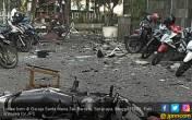 Efek Bom Surabaya, 100 Personel Jaga Rumah Ibadah - JPNN.COM