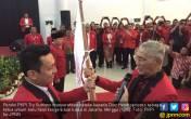 Tok Tok Tok, Diaz Hendropriyono Jadi Ketua Umum Baru PKPI - JPNN.COM