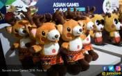 Inasgoc Batasi UMKM Lokal Bikin Suvenir Asian Games 2018 - JPNN.COM