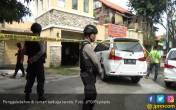 Tangkal Teroris, Polri Ingin Wajib Lapor Tingkat RT Aktif - JPNN.COM