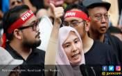 Najib Dipermalukan Polisi, Putri Anwar Ibrahim Membela - JPNN.COM