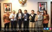Menpora Pantau Dana yang Dipakai untuk Asian Games - JPNN.COM