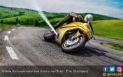 Bosch Kembangkan Fitur Motor Antigelongsor di Jalan Licin - JPNN.COM