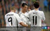 Final Liga Champions: Madrid Ogah Tukar Ronaldo dengan Salah - JPNN.COM
