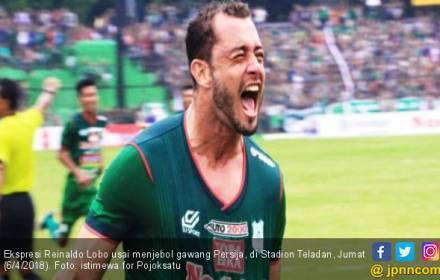 Mitra Kukar vs PSMS Medan: Laga Spesial Bagi Reinaldo Lobo - JPNN.COM