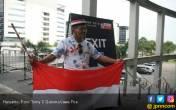 Pria Asal Pamekasan Ini Sangat Berarti Buat Tim Indonesia - JPNN.COM