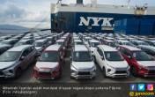 Mitsubishi Filipina Berharap Sukses dari Xpander Indonesia - JPNN.COM
