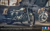 Terbatas, Royal Enfield Pegasus Edisi Motor Perang Dunia II - JPNN.COM