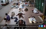 Hawa Superpanas Renggut 65 Nyawa di Pakistan - JPNN.COM