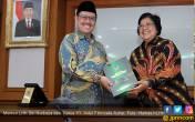 Sikat Mafia Hukum Lingkungan, KLHK Gandeng Komisi Yudisial - JPNN.COM