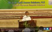 Cerita Menteri Amran yang Pernah Ditawari Uang Sogokan - JPNN.COM