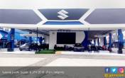 Selain Ertiga, Ada Motor Suzuki Anyar Ramaikan JFK 2018 - JPNN.COM