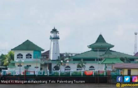4 Destinasi Wisata Religi di Palembang (2/habis) - JPNN.COM