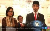 Jokowi Pertahankan Postur APBN 2018, Ini Alasannya - JPNN.COM