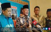Temui Fahri Hamzah, Gatot Nurmantyo Bayar Utang - JPNN.COM