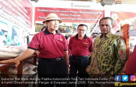 TTIC Sudah Hadir di Provinsi Bali - JPNN.COM