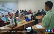BAZNAS Pesantrenkan Anak Pemulung dan Dukung Usaha Mustahik - JPNN.COM