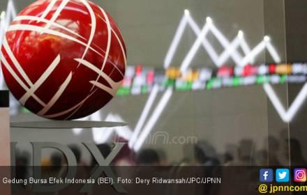 Potensi Pasar Modal Syariah Sangat Menjanjikan - JPNN.COM