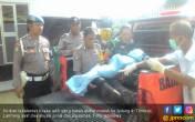 Kecelakaan Maut di Trimurjo, Dua Pelajar Tewas Masuk Irigasi - JPNN.COM