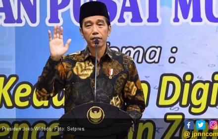 Presiden Jokowi Bakal Jamu Zohri di Istana - JPNN.COM