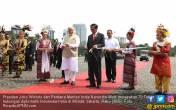 Jokowi Undang Pemerintah India Berinvestasi di Indonesia - JPNN.COM