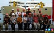 Kementan: 6 Kapal Khusus Ternak Mulai Beroperasi Tahun Ini - JPNN.COM