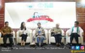 The 1st Senior Citizien Expo Bentuk Kepedulian bagi Lansia - JPNN.COM