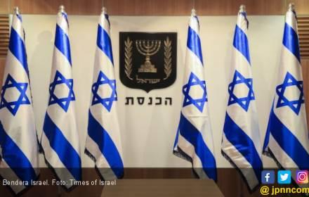 Murka, Israel Ancam Putus Hubungan dengan Irlandia - JPNN.COM