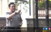Kapolres Sanggau Dicopot Lantaran Sunat Anggaran Pengamanan - JPNN.COM