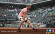 Hamstring Bikin Alexander Zverev Kandas di Roland Garros - JPNN.COM