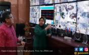 Hasto Apresiasi Semangat Bu Risma dan Masyarakat Surabaya - JPNN.COM