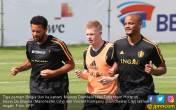 10 Besar Klub Penerima Kompensasi Piala Dunia 2018 - JPNN.COM