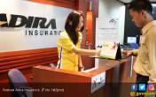 Ekonomi Tertekan, Adira Insurance Syariah Tetap Tumbuh 13% - JPNN.COM