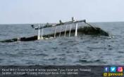 KM Arista Tenggelam di Pulau Kayangan, 13 Orang Tewas - JPNN.COM