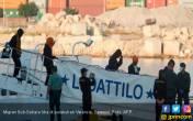 Ditolak Italia, Migran Sub-Sahara Dirangkul Spanyol - JPNN.COM