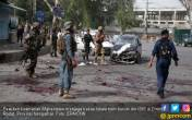Bom ISIS Rusak Lebaran Taliban - JPNN.COM