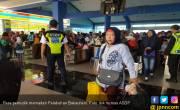 Perekrutan Khusus Polisi Wanita AFP - JPNN.COM