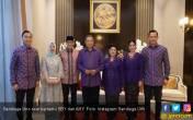 Demokrat: AHY Belum Tau Program Prabowo - Sandi - JPNN.COM
