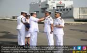 Warga Sydney Namai Kapal Feri Baru Mereka Ferry McFerryface - JPNN.COM