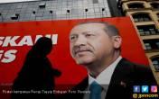 Demi Menang Pemilu, Erdogan Rendahkan Profesi Guru - JPNN.COM