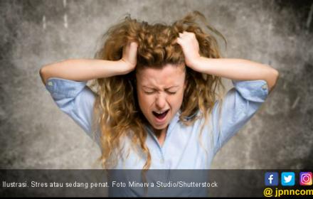 59 Persen Perempuan Saat Ini Tidak Bahagia dengan Hidupnya - JPNN.COM