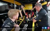 Renault Iringi Perempuan Arab Saudi Pertama Jajal Mobil F1 - JPNN.COM