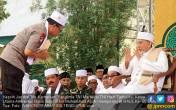 Jelang Pilpres 2019, Kapolri Kumpulkan Para Dai Kamtibmas - JPNN.COM
