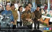 Bank Dunia Singgung Isu Stunting ke Jokowi - JPNN.COM