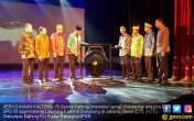 Jangan Lewatkan Keseruan Festival Babukung 2018 - JPNN.COM