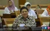 Menperin: Kebijakan Trump Bukan Ancaman Besar Bagi Indonesia - JPNN.COM