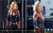 Film Captain Marvel Sudah Raup Pendapatan Banyak Banget, Wouw! - JPNN.COM