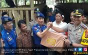 Rekrut 26 Warga, Bripka Margiono Membudidayakan Kambing - JPNN.COM