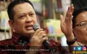 Yusuf Supendi Caleg PDIP, Bamsoet: Politik Semakin Cair - JPNN.COM